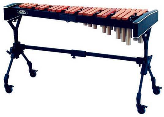 Xilófono Adams 2Xfs2Hrv35 Soloist Rosewood Octavas