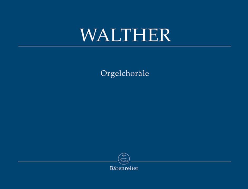 Orgelchorale