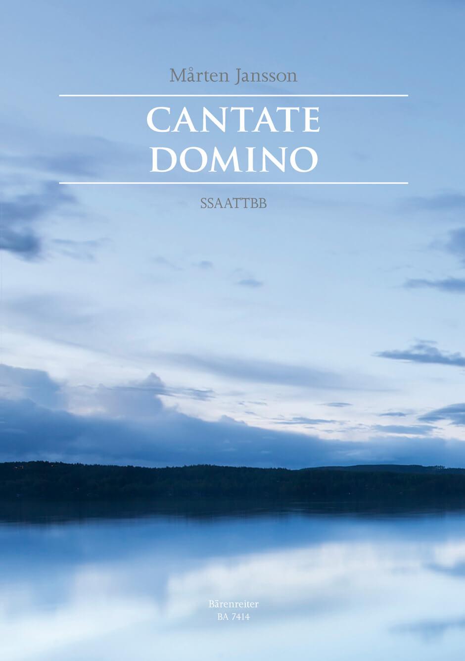 Cantate Domino Coral