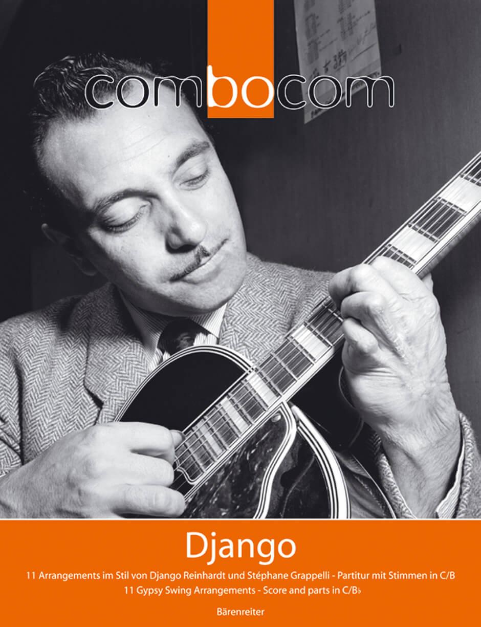 Django  y partes