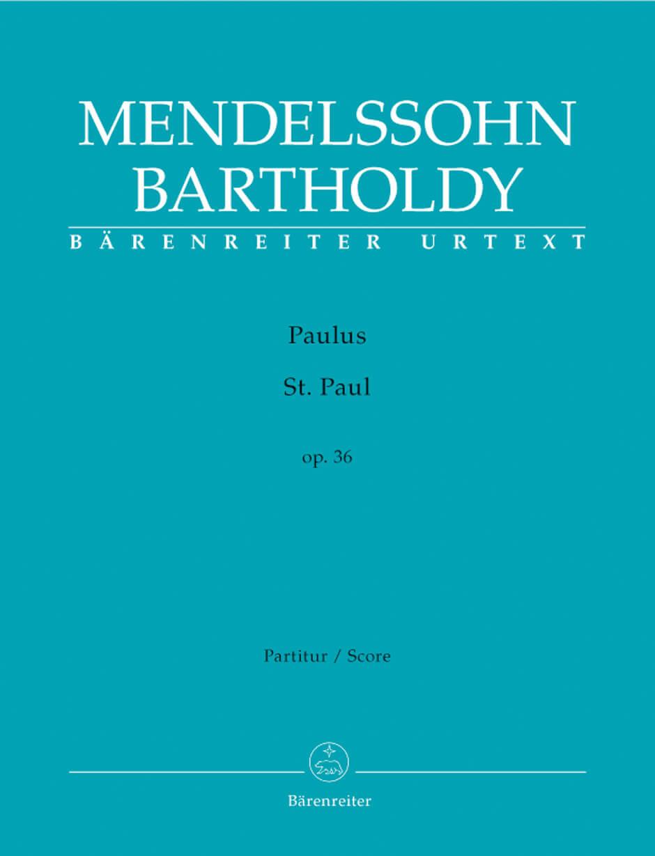 St. Paul Op.36