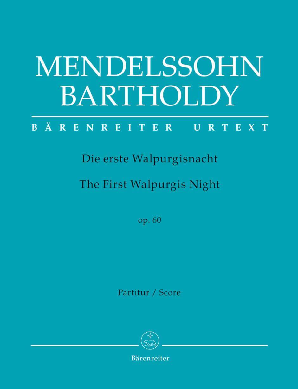 The First Walpurgis Night Op.60