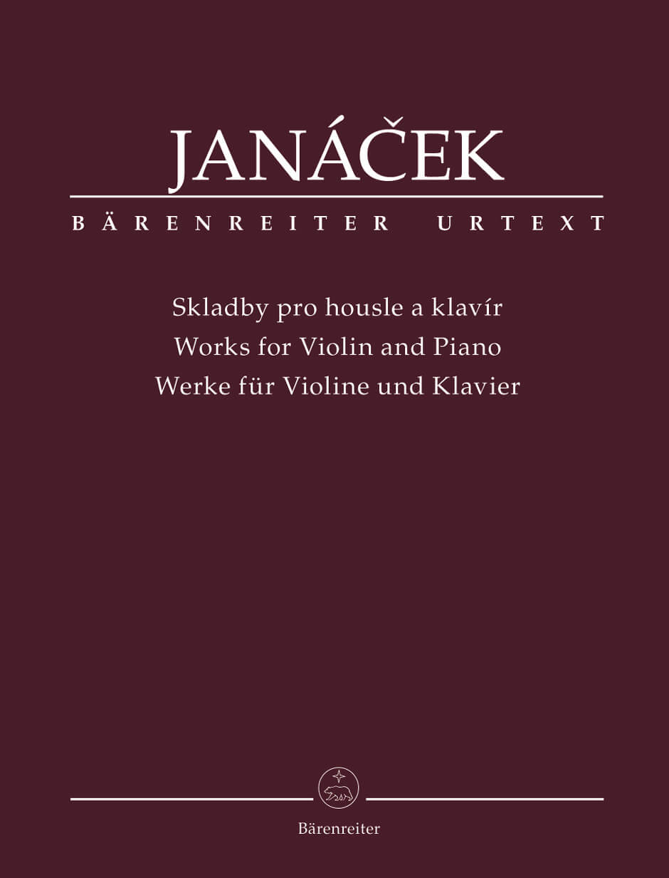 Works for Violin and Piano