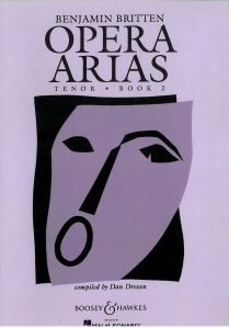 Opera Arias Vol. 2