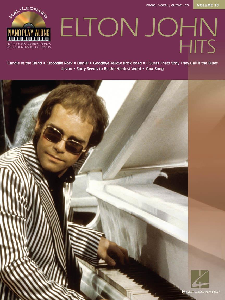 Elton John Hits