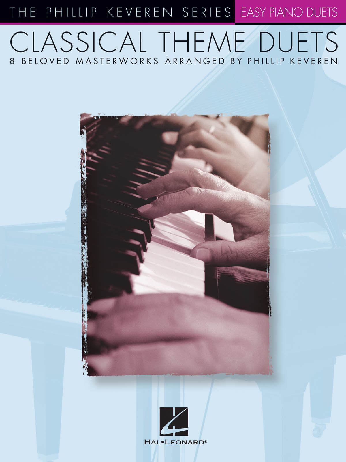 Classical Themes Duets. Piano a cuatro manos