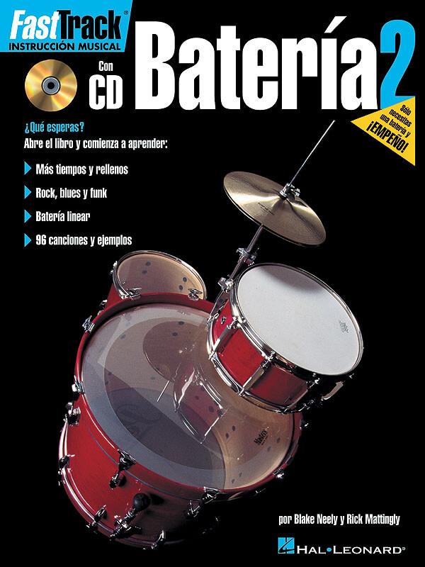 FastTrack - Bateria 2 (ESP)