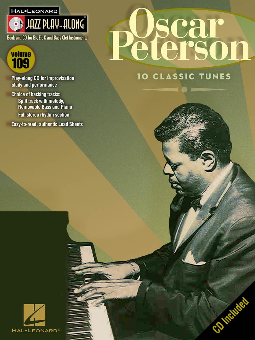 Oscar Peterson