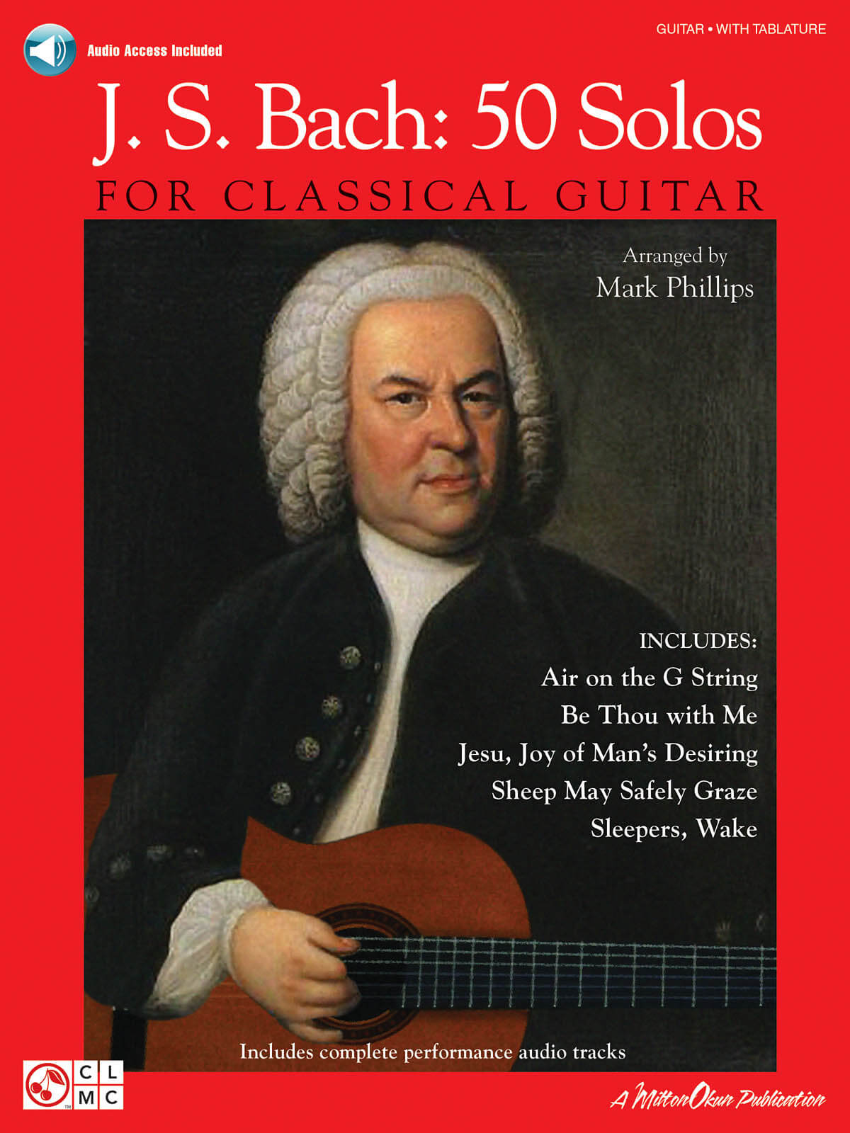 50 Solos For Classical Guitar
