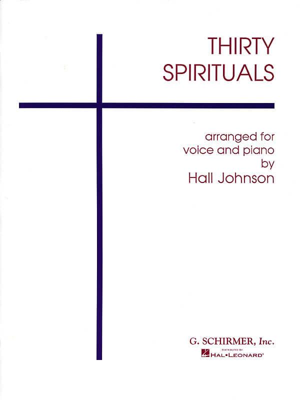 30 Spirituals