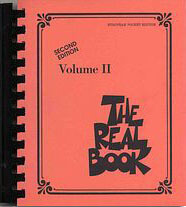 Real Book Vol2.