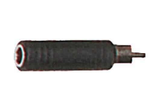 Adaptador Yellow Cables Jack/Rca 6,35Mm