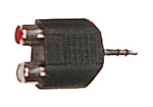 Adaptador Yellow Cables Jack/Rca 3,5Mm