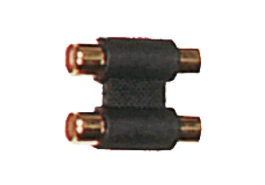 Adaptador Yellow Cables Rca/Rca