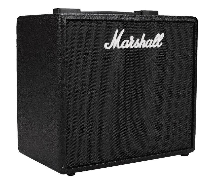 Amplificador Guitarra Marshall Code Series 25W