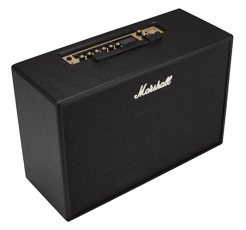 Amplificador Guitarra Marshall Code Series 100W