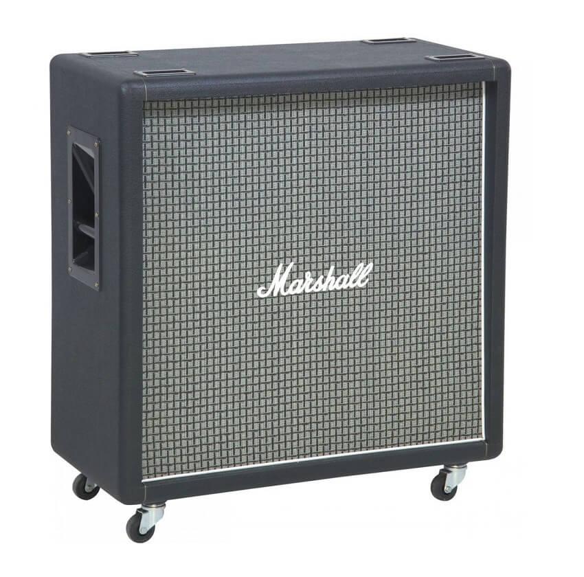 Pantalla Guitarra Marshall 1900 Cabinet Series 100W