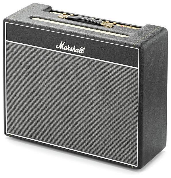 Amplificador Guitarra Marshall Vintage Series 45W