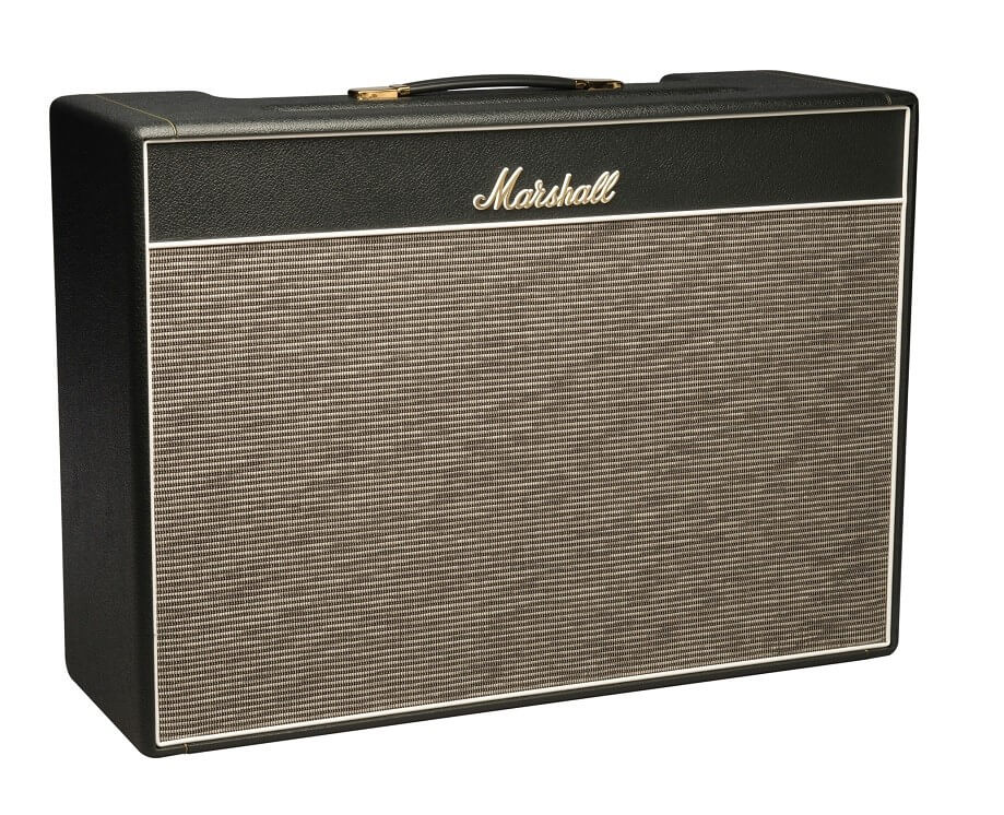 Amplificador Guitarra Marshall Handwired 30W