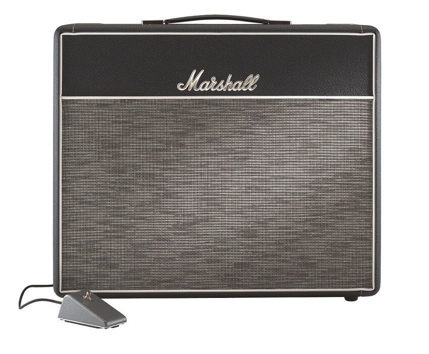 Amplificador Guitarra Marshall Handwired 18W
