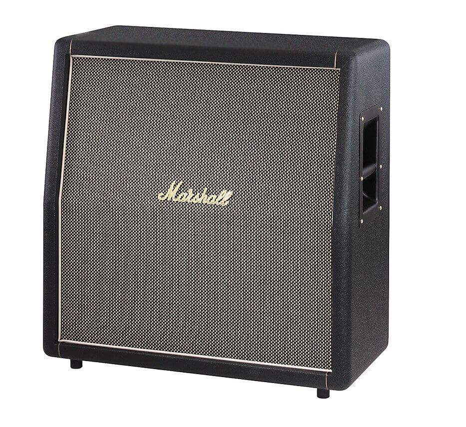 Pantalla Guitarra Marshall Handwired 60W