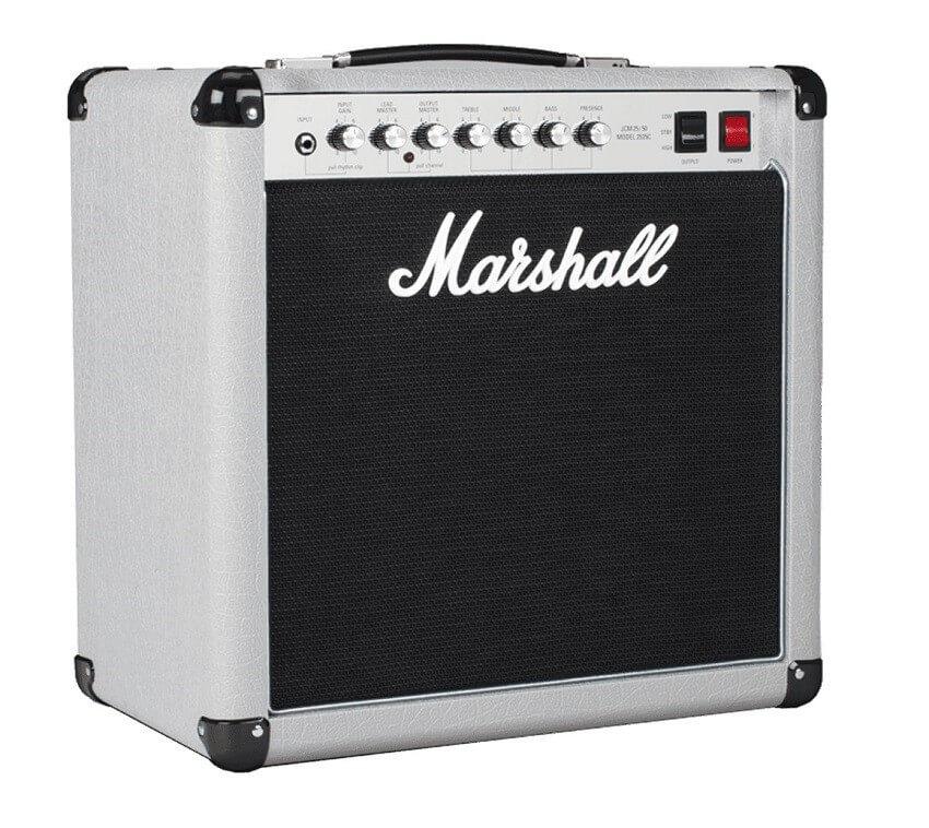 Amplificador Guitarra Marshall Vintage Series 25W
