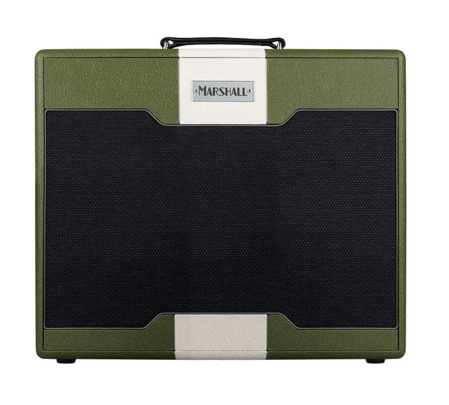 Amplificador Guitarra Marshall Astoria 30W Green