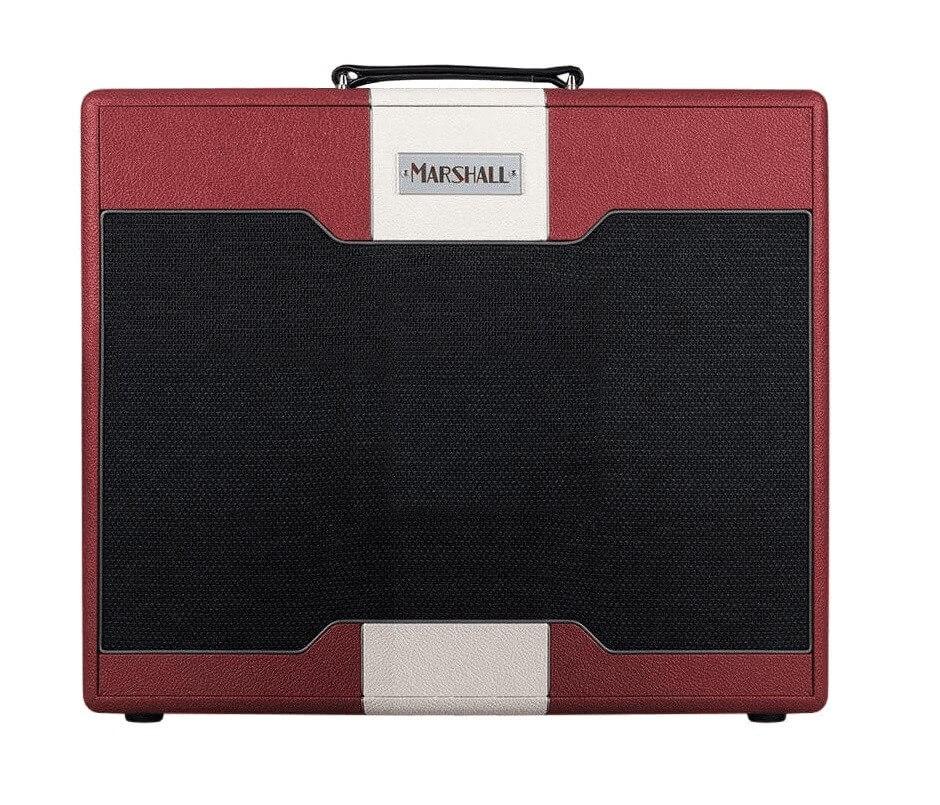 Amplificador Guitarra Marshall Astoria 30W Red