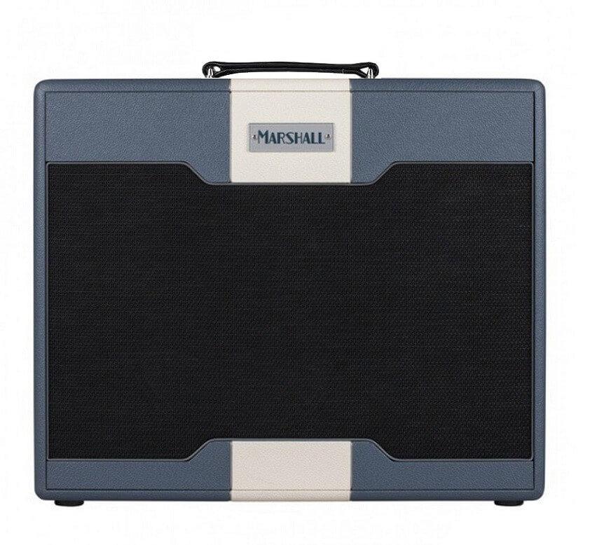Amplificador Guitarra Marshall Astoria 30W Blue