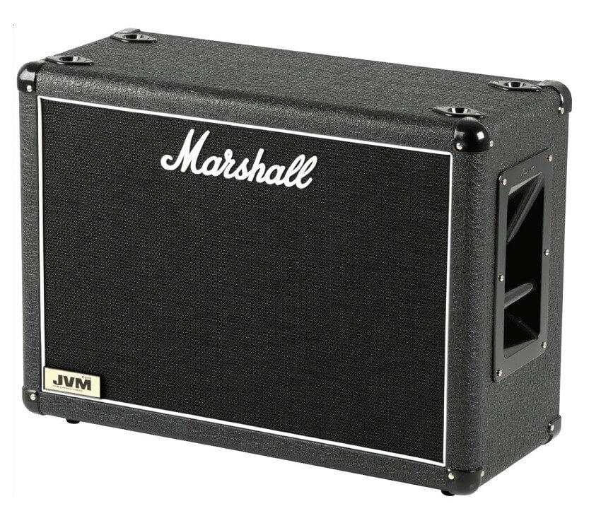 Pantalla Guitarra Marshall Jvm 150W