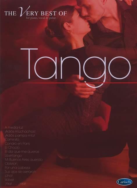 The Very Best Of Tango.