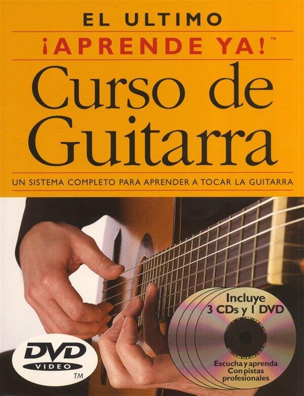 Aprende Ya! Curso de Guitarra