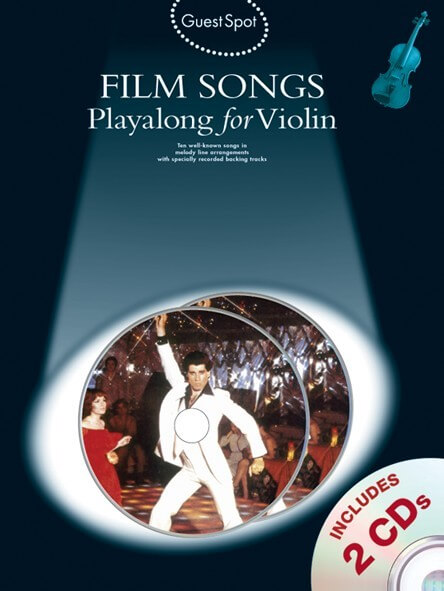 Guest Spot: Film Songs