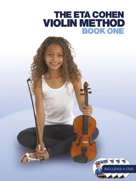 Violin Method Book 1 (Sixth Edition)