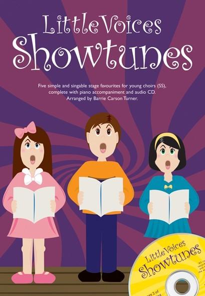 Little Voices - Showtunes