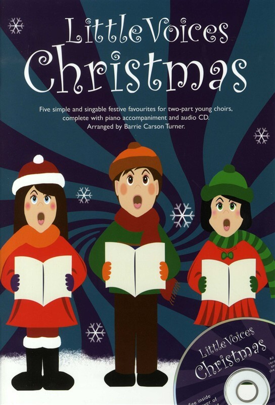 Little Voices - Christmas