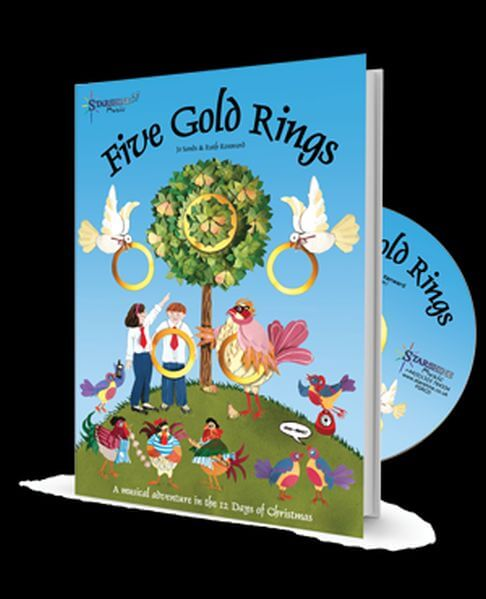 Five Gold Rings. Director´s Score