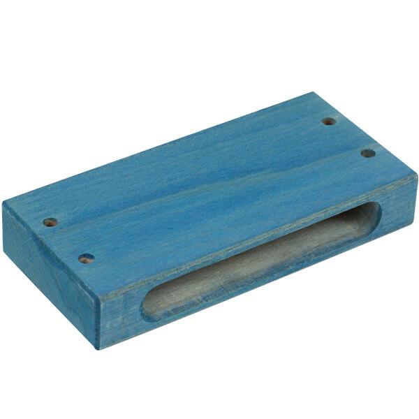 Caja China Especial 1 Ranura Azul(Min10) 03063. Azul