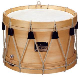 Tamboril Gallego Cuerda 30X20Cm 04380. Standard