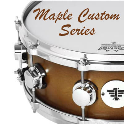 Caja Maple Custom-I 12X5