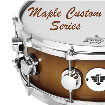 Caja Maple Custom-I 14X4
