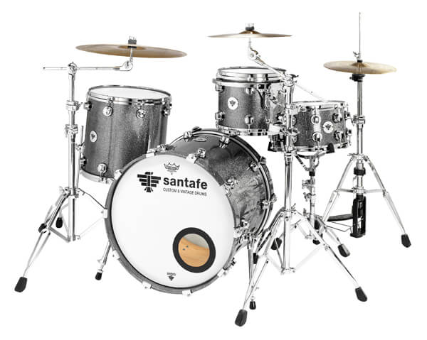 Set Pop/Rock Model I Rockflow St0700. Standard