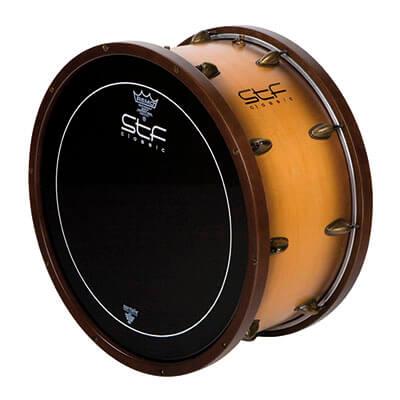Bombo Banda 45X28Cm Stf2520. Standard