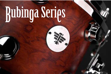 Tom Bubinga Custom 14X12