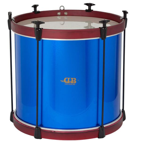 Timbal Cofradia 38X34Cm Db5510. Gc0180 C.Azul