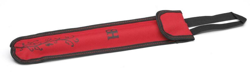 Funda Flauta  Hb79-V. Rojo