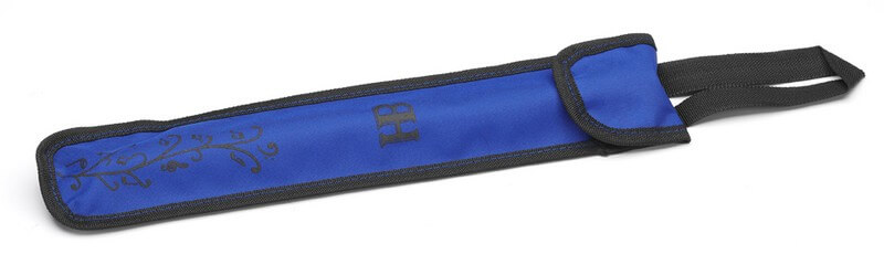 Funda Flauta  Hb79-V. Azul