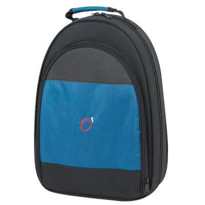 Estuche Clarinete Forma  8415 Fsh. Negro Azul