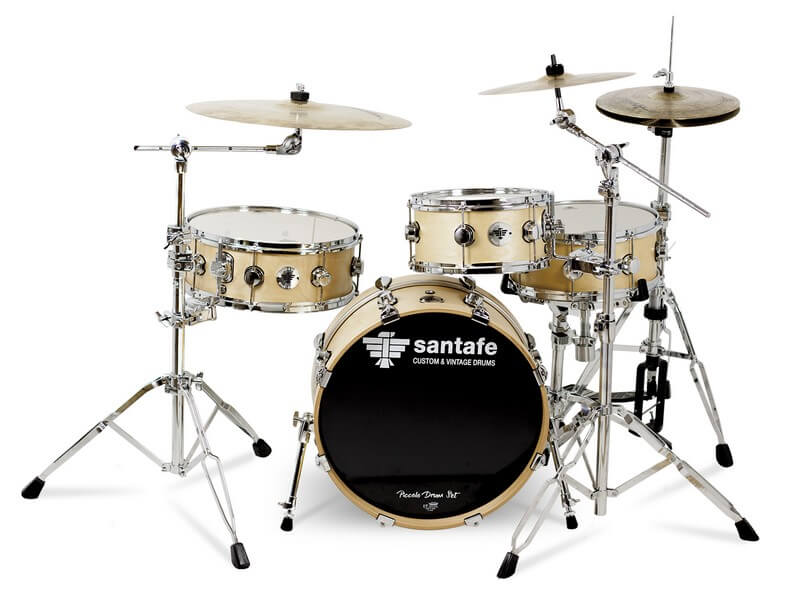 Set Piccolo Drum Custom Birch Sp0100. Standard