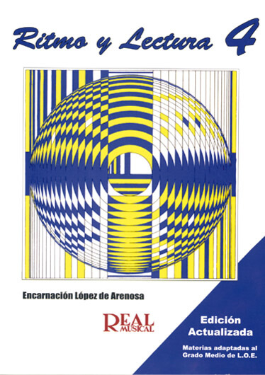 Ritmo Y Lectura, 4
